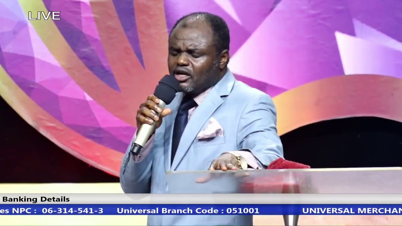 Download Sunday 2nd Service | 2-6-2019