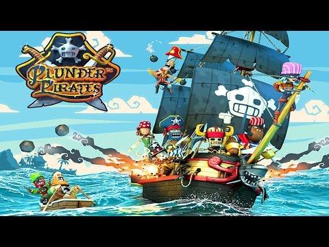 Plunder Pirates: Virei Capitão