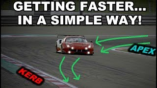 Racing Games - How to Improve Your Laptimes