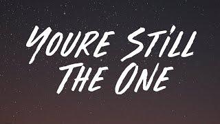 Teddy Swims - You're Still The One (Lyrics)