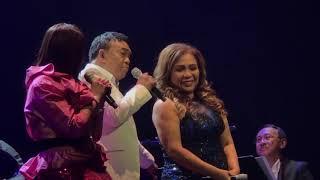 Download Rico Puno w Imelda Papin & Claire dela Fuente Mp3 and Videos