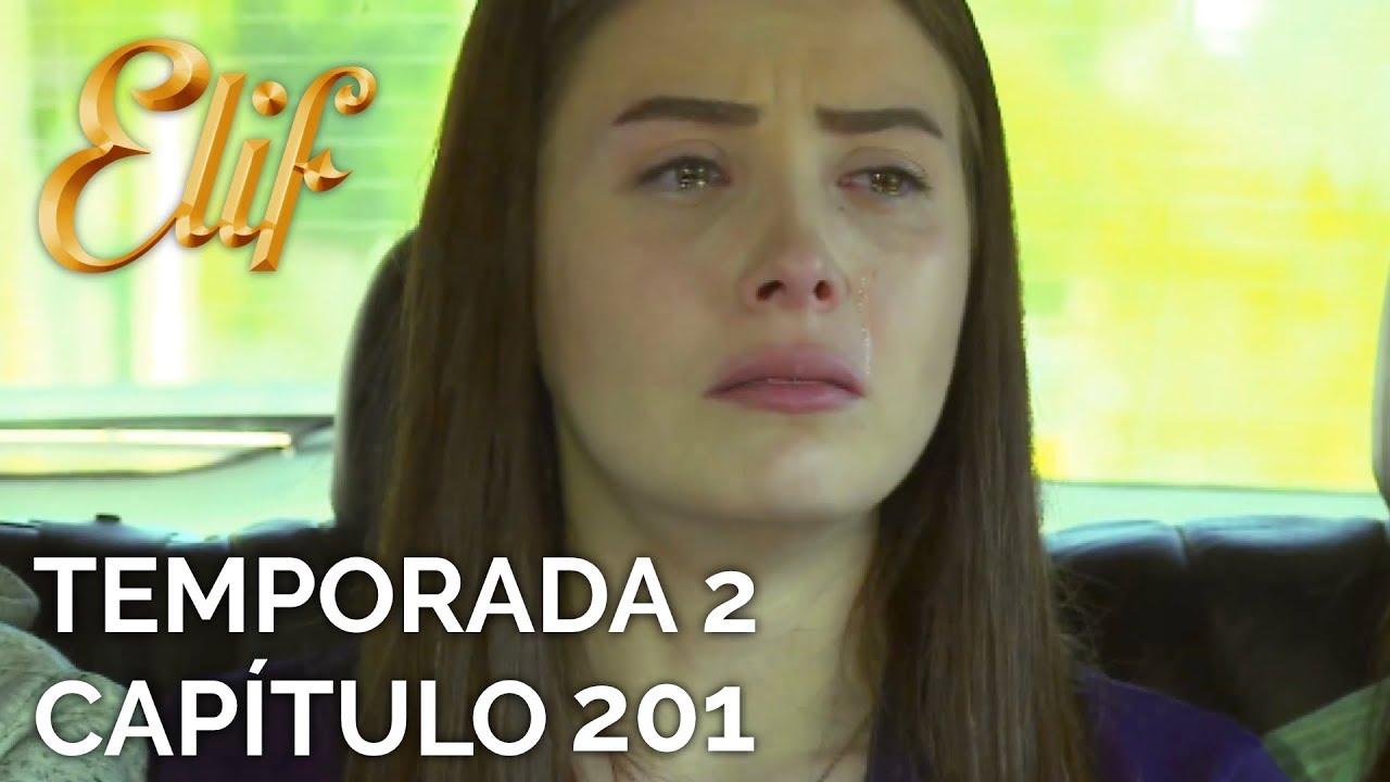 Elif Capítulo 384   Temporada 2 Capítulo 201