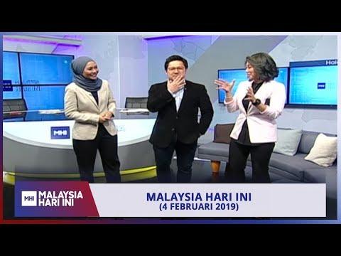 Malaysia Hari Ini (2019) : Tahniah Kepada Pemenang AJL33! | Mon, Feb 4