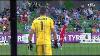A-League TV | Goals Of The Year 2017/18