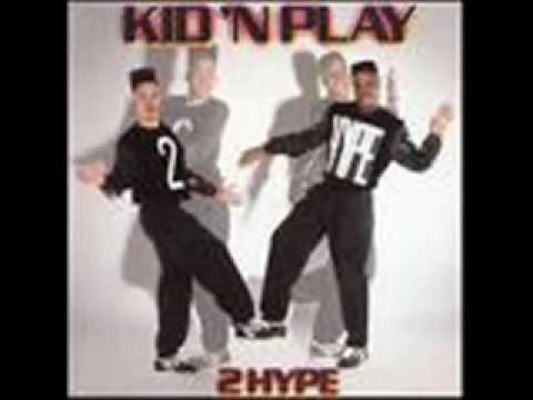 Kid N Play - Gettin' Funky