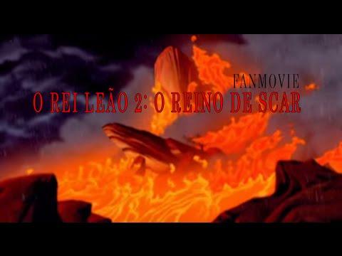 O REINO DE SCAR | O Rei Leão 2 (Filme Completo & Legendado)