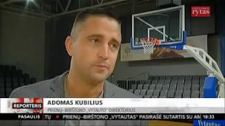 Lituanians People and Players Interviewed On LiAngelo and LaMeLo Ball going to Lithuania