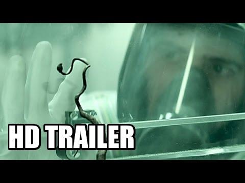 Terminus   1 2016 Jai Koutrae, Kendra Appleton, Todd Lasance Sci Fi Movie HD