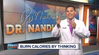 Ask Dr. Nandi: Does thinking burn calories? Here's what the science says