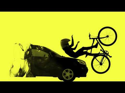 El primer airbag para bicicletas pone a la industria del casco en problemas