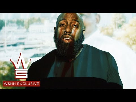 "Trae Tha Truth ""Can't Get Close"" (WSHH Exclusive - Official Music Video)"