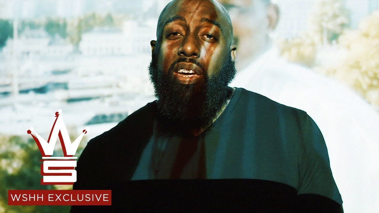 Trae Tha Truth - Can't Get Close
