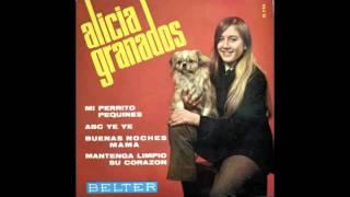 ALICIA GRANADOS - ABC YE YE