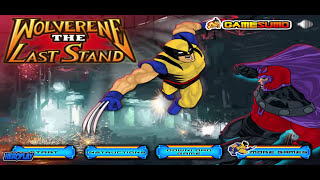 Wolverine The Last Stand Gameplay