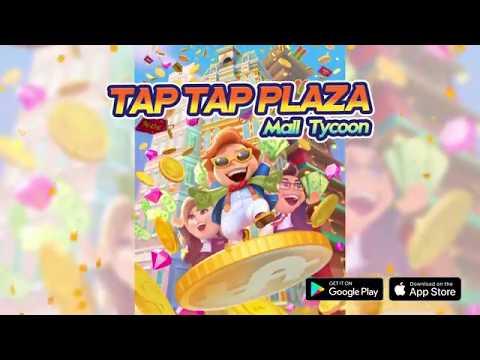Tap Tap Plaza