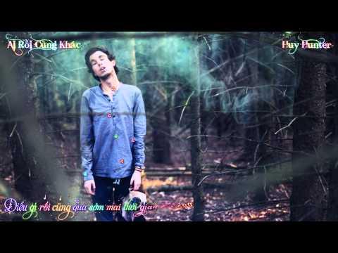 [Video Lyrics Kara] Ai Rồi Cũng Khác-Hamlet Trương