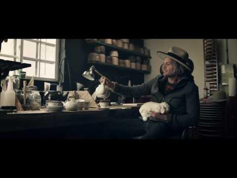 NICK FOUQUET a hatmaker