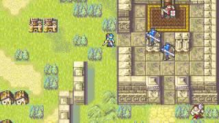 Fire Emblem - Fire Emblem Walkthrough Part 3 (GBA) - Vizzed.com GamePlay - User video