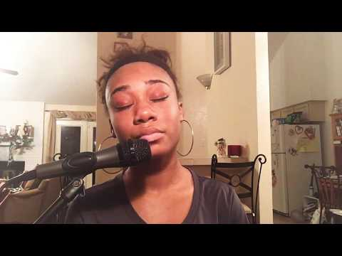 Beautiful Little Fools by Jorja Smith || Piano and voice cover