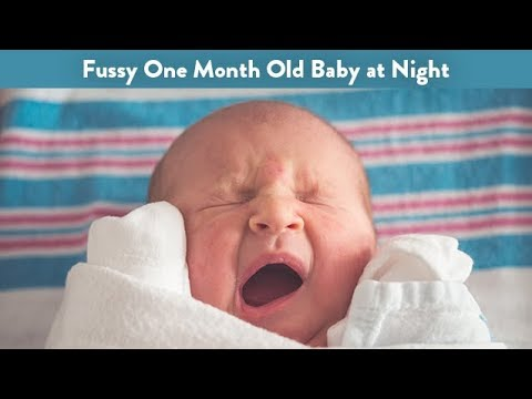 fussy-one-month-old-baby-at-night-|-cloudmom