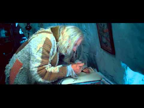 Harry Potter et les Reliques de la Mort, 1ère partie - Extrait #5 [VF|SD] streaming vf
