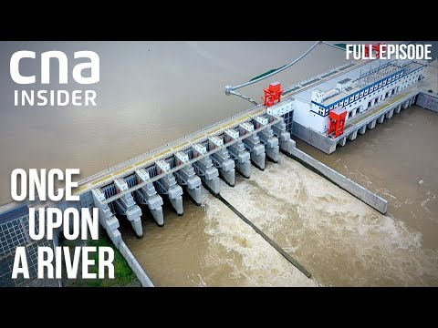 Is Cambodia's Thirst For Energy Destroying The Mekong River? | Once Upon A River | CNA Documentary