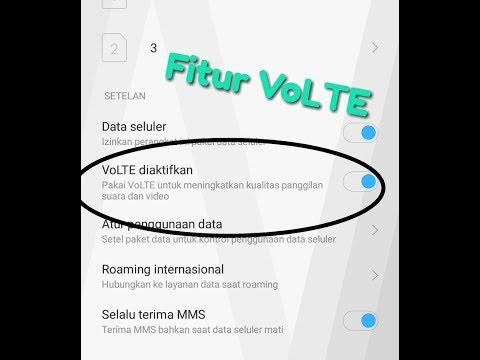 Cara Mengaktifkan Fitur VoLTE Di Semua HP Xiaomi