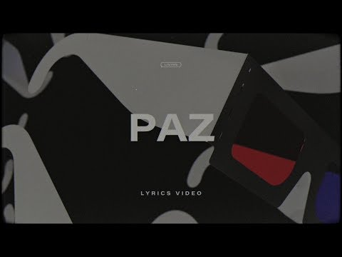 LIVING - Paz (Video Lyrics)