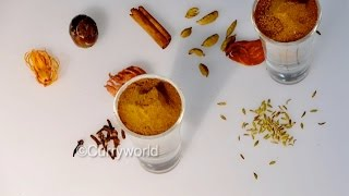 Gambar cover Kerala Garam Masala Recipe /Home Made Garam Masala- Recipe :no 70