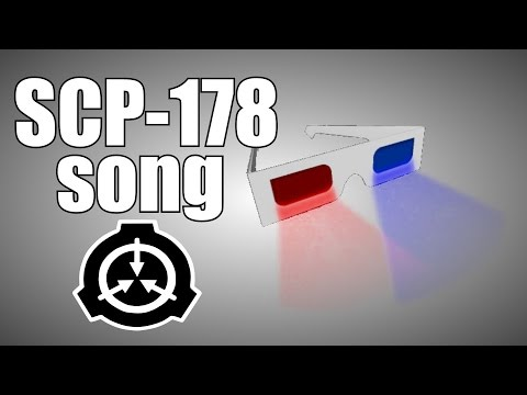 SCP-178 song