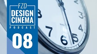 Design Cinema Podcast EP 8 – Becoming an Asset