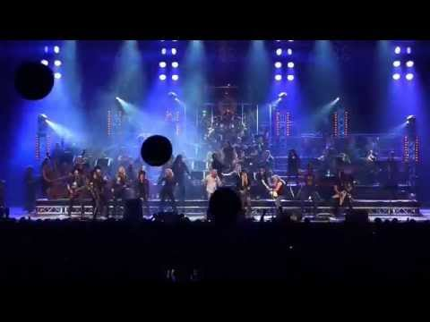 Alice Cooper - School's Out - Rock Meets Classic - 2014