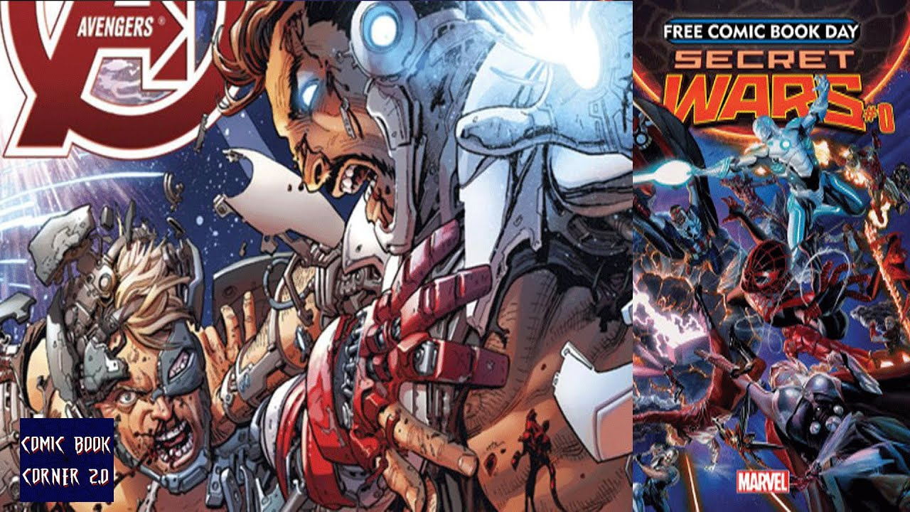 Fantastic Wallpaper Marvel Secret Wars - maxresdefault  Image_889743.jpg