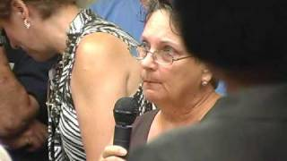 Sen. Jeff Sessions forum on healthcare Free HD Video