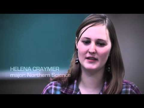 Yukon College: NOST 200 Research in the North