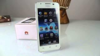 Huawei Ascend G510 análisis, lo bueno y lo malo