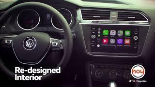 Hoy Volkswagen - 2018 Volkswagen Tiguan $199 month July 2018 Lease Special [HD]
