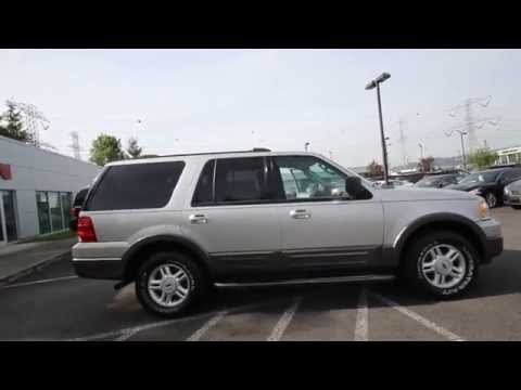 Ford Expedition XLT 2003 2004 2005 2006 Workshop Service Repair Manual