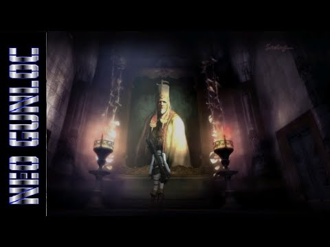 Devil May Cry 4 Special Edition - Lady & Trish - Part 03 |