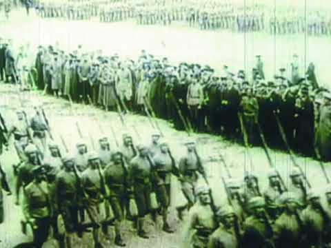 Nuru paşa ve Qafqaz İslam Ordusu