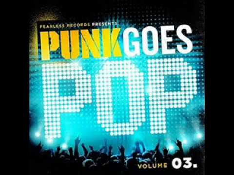 The Ready Set - Airplanes (B.o.B. Ft. Hayley Williams) Punk Goes Pop Volume 3.