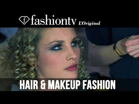 The Best of FashionTV Hair & Makeup - July 2014