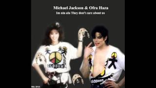 Michael Jackson & Ofra Haza  - Im Nin