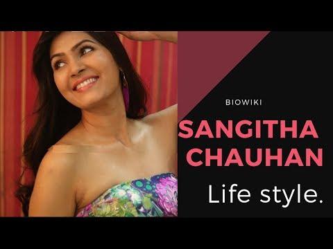 Sangeita Chauhan Age | Bio | Wiki | Family | Husband | Serial & Movie List | Images