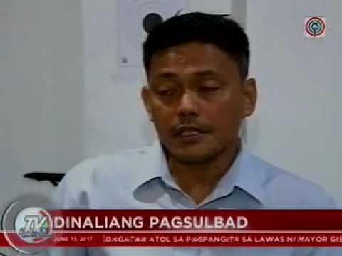 TV Patrol Central Visayas - Jun 15, 2017