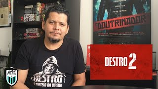 Vídeo Campanha Destro 2