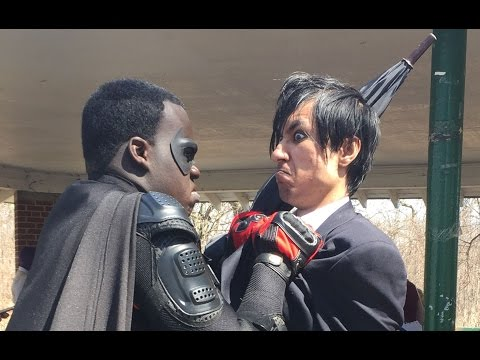 Cosplay and Collecting with Alexander the Dark Dagger | Collectors Hangout
