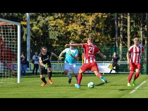 Highlights: TSV Steinbach - Wormatia Worms 4:0