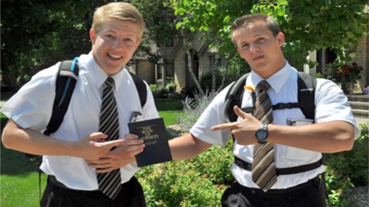 Jehovahs Witness Interview