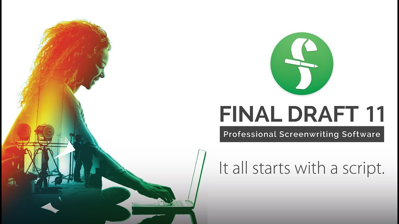 final draft software free download for mac